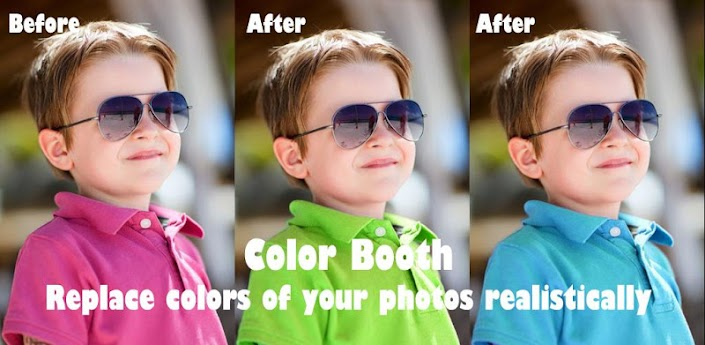 Color Booth Pro v1.2.8 Apk Full Zippyshare Download