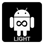 Black Infinitum Theme - Light v4.4.4