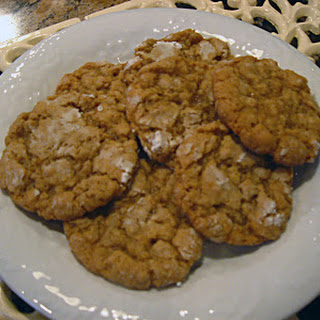 Amish Oatmeal Cookies Recipes.