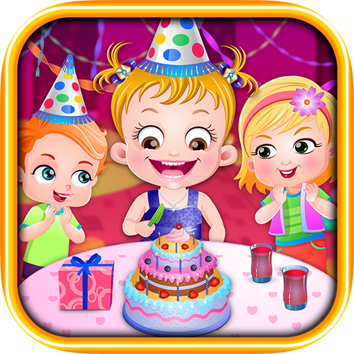 Baby Hazel Birthday Party file APK for Gaming PC/PS3/PS4 Smart TV