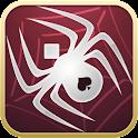 Spider Solitaire+ logo