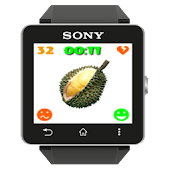 Eatables? for Sony SmartWatch
