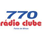 Rádio CLube de Patos icon