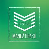 Mangás Brasil