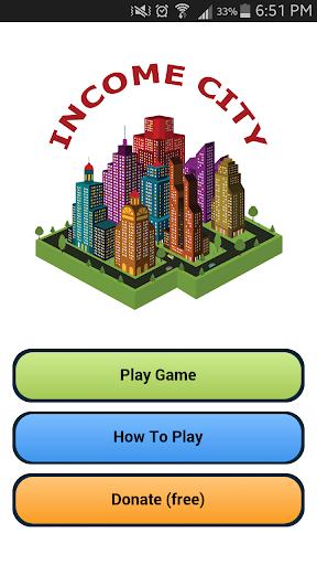 Income City
