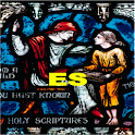 Biblia Audio en Español logo