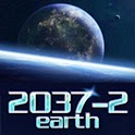 Earth2037-2(SLG) logo