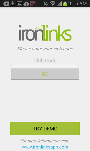 IronLinks