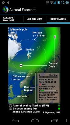 Auroral Forecastのおすすめ画像3