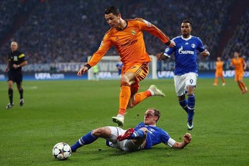 遊戲玩家足球 2014