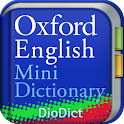 Oxford English Mini Dictionary logo