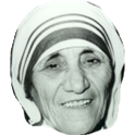 MotherTeresaisms icon