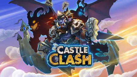 Castle Clash 1.2.73 screenshot 7170