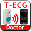 T-ECG Doctor Telephonic ECG icon