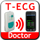 T-ECG Doctor Telephonic ECG