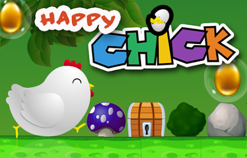 Chick Jump- screenshot thumbnail