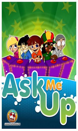 AskMeUp Quiz