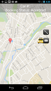 BayState Taxi Brookline/Boston- screenshot thumbnail
