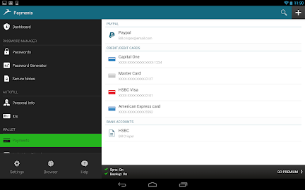 Dashlane Password Manager Screenshot 30