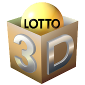 3D Real Lotto Lite