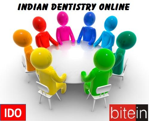 IDO Bitein - Indian Dentistry
