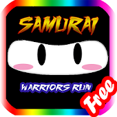 Samurai Warriors Rush Space