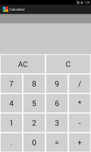 シンプルIS電卓 15桁