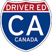 Canada Driver License Reviewer