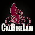 CalBikeLaw logo