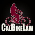CalBikeLaw icon