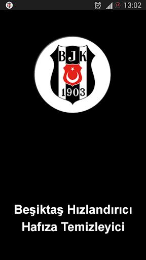 Beşiktaş Hızlandırıcı