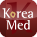 KoreaMed logo