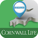 Discover - Cornwall Life icon