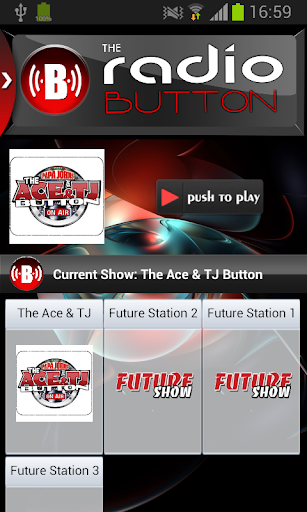 The Radio Button