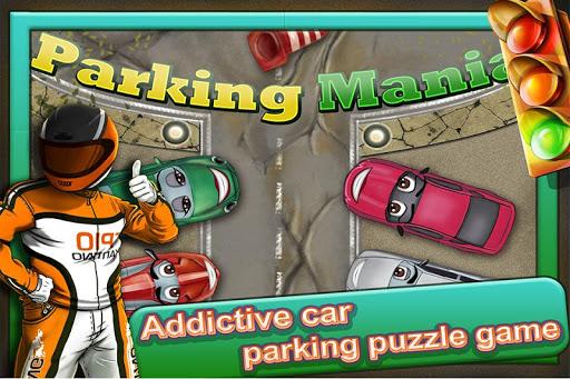 Parking Mania Smiles