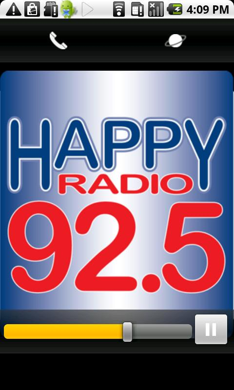 KKHA 92.5 - screenshot