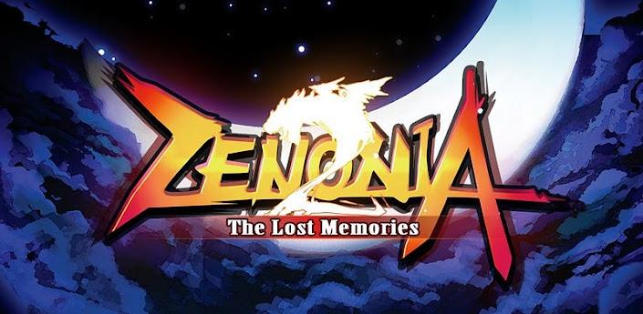 ZENONIA ® 2