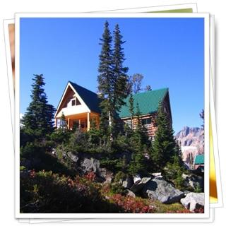 Fairy Meadows Puzzle