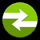 Arrivo Sydney Transit App icon