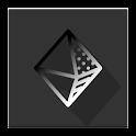 Obsidian CM11/Mahdi/PA Theme icon