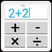 Expert Calculator
