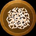Rice Vocabulary - Free icon