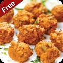 أكلات ووصفات المطبخ الهندى icon