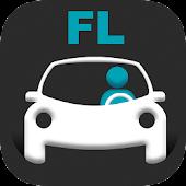 Florida DMV Permit Test -Fl
