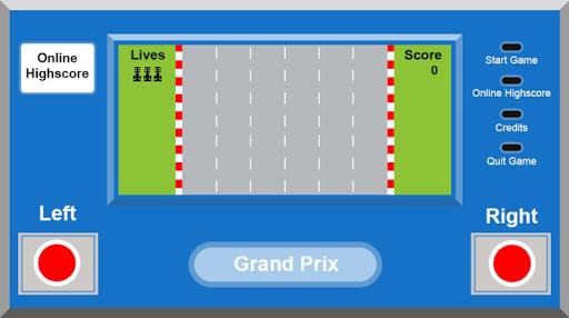 Highscore Grand Prix