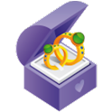 Rings Wallpapers logo