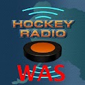 Washington Hockey Radio logo