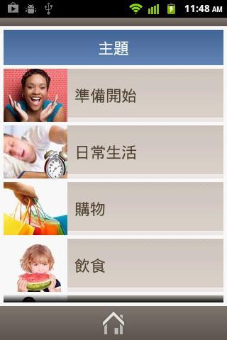 學習英語- Learn English