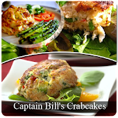Captain Bill's Crabcakes