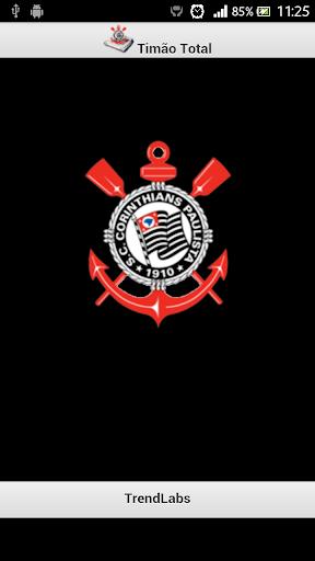 Corinthians Total - Timão
